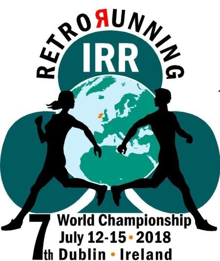 RRunning logo 2018